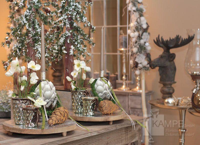 kampe bs weihnachts floristik. Black Bedroom Furniture Sets. Home Design Ideas