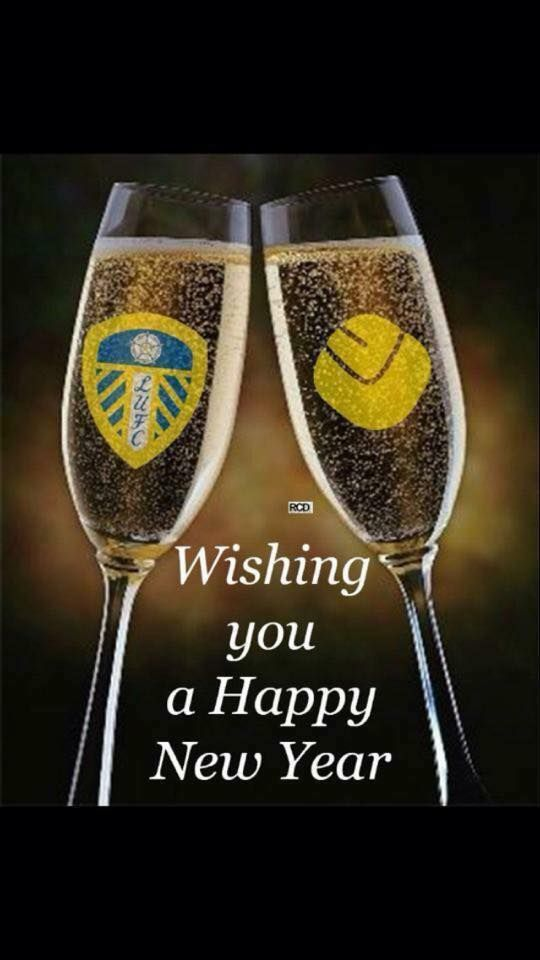 I love this club, Leeds united forever.
