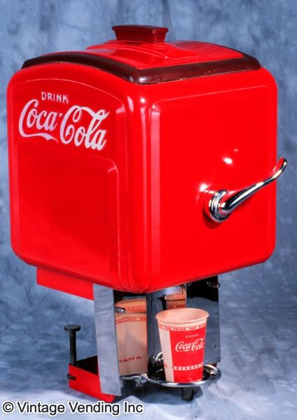 Pin On 30 S 60 S Vintage Coca Cola