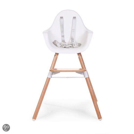 Eetstoel Voor Baby.Childhome Evolu Stoel 2 In 1 Wit Baby Pinterest Babies