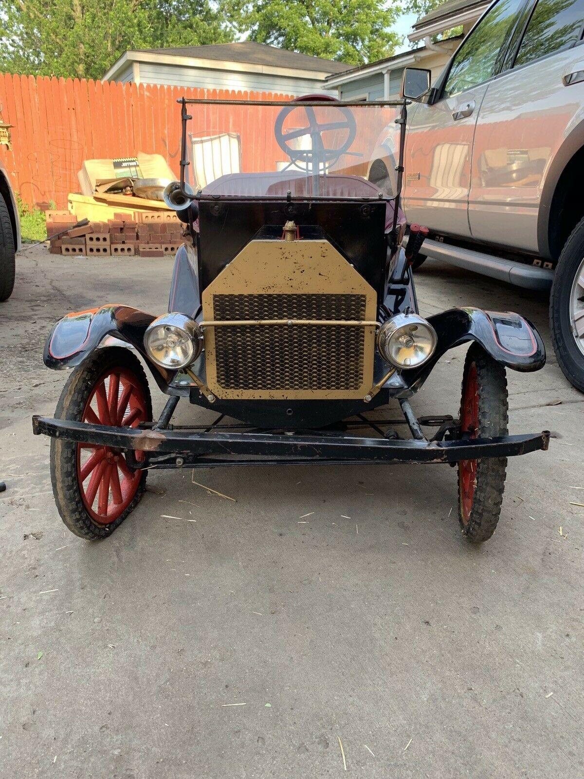 Shriners Model T Parade Car Tin Lizzy Mcdough Power For Sale Go Kart Model T Electric Go Kart