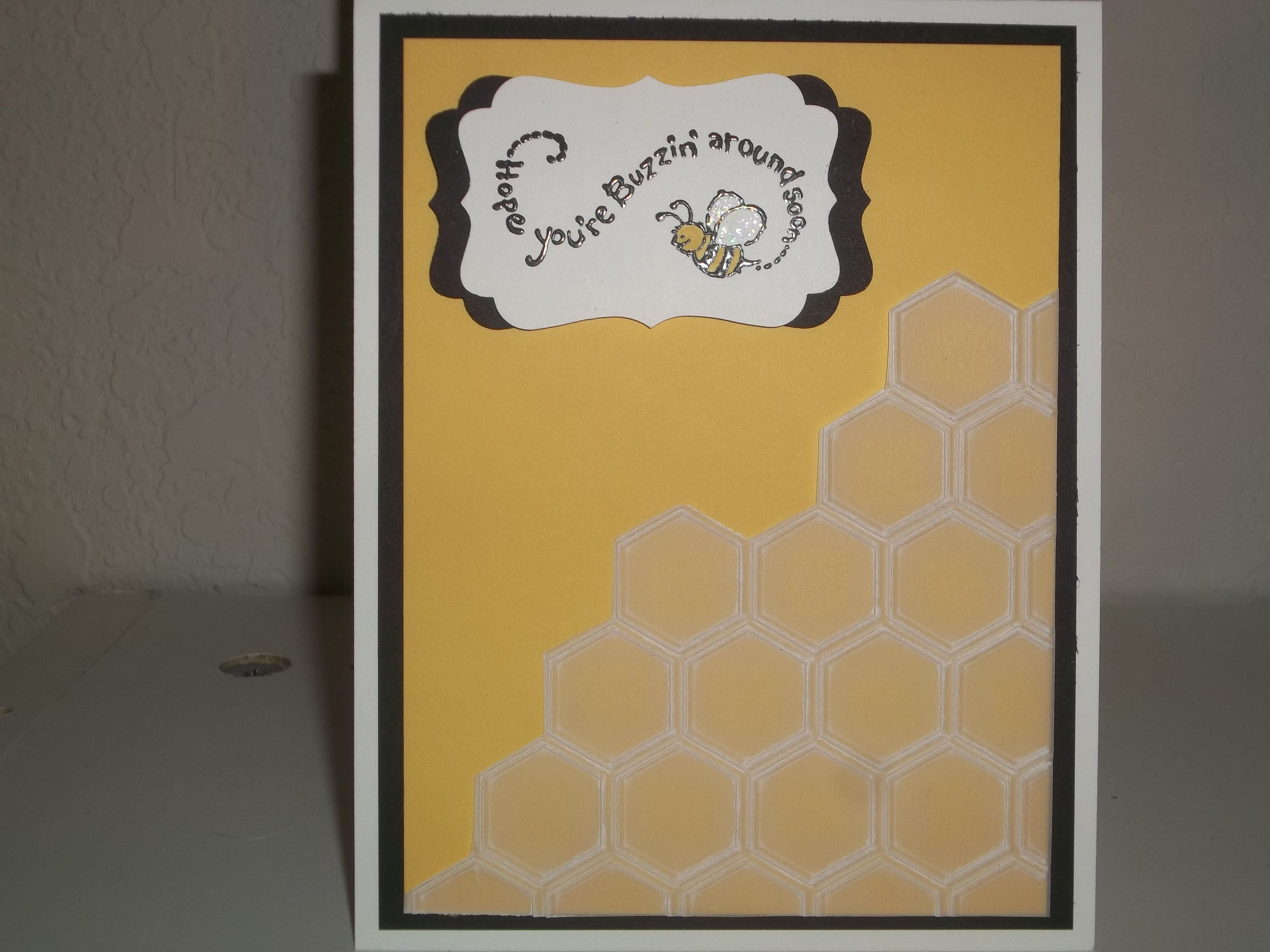 Get well card my greeting cards and paper crafts pinterest