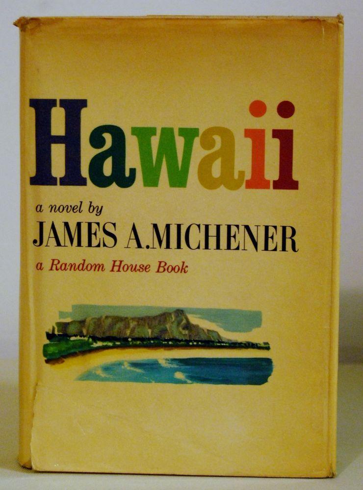 michener hawaii