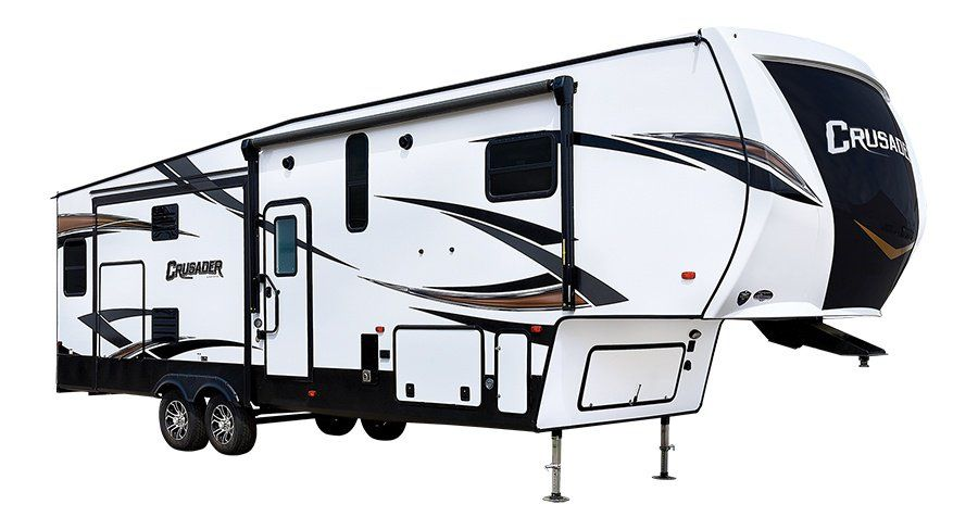 6 Top Travel Trailers And Fifth Wheels For 2019 Fifth Wheel