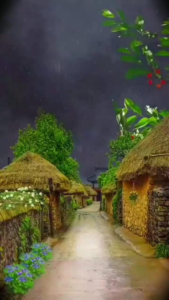 Beautiful Homes ♥