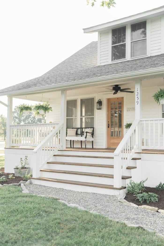Kleine Veranda und wie wir sie in eine Wohlfühloase verwandeln #kleinevorgärten