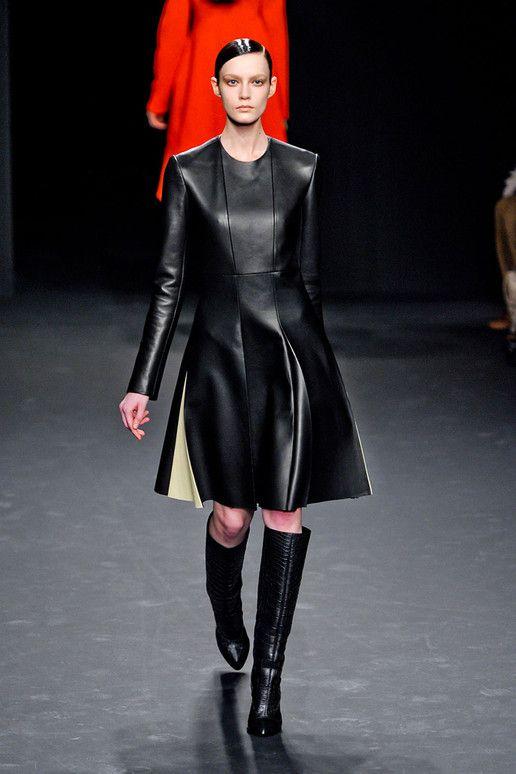 calvin klien dresses | calvin klein dresses 2012 short black dresses for women by calvin ...