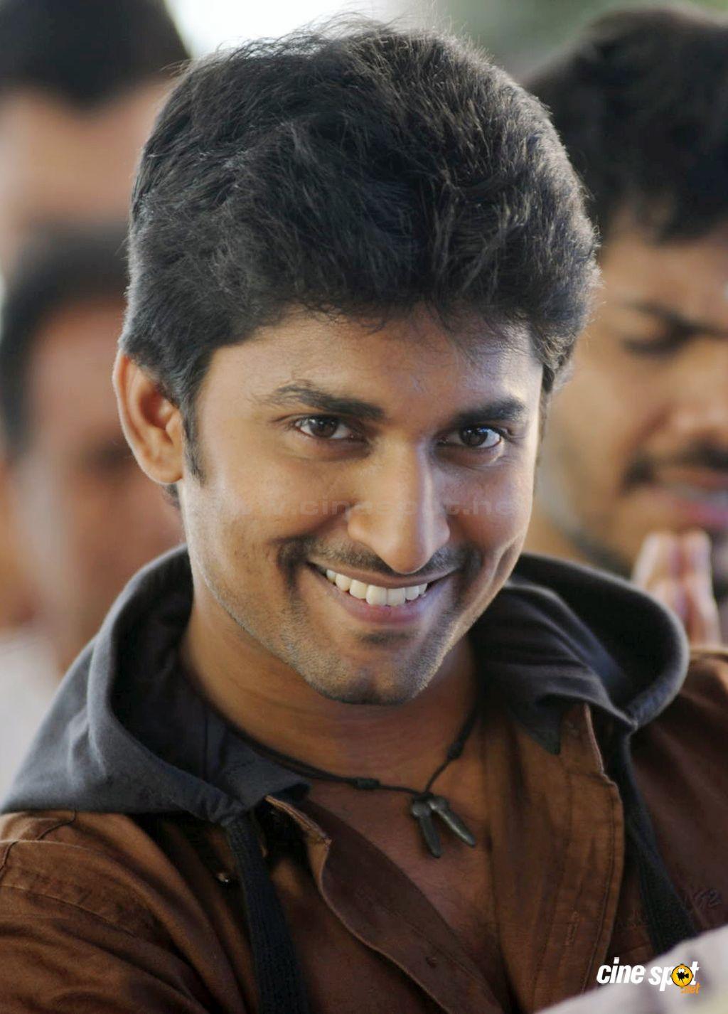 Bharathiya Nani Indian Actor Producer Assistant Director