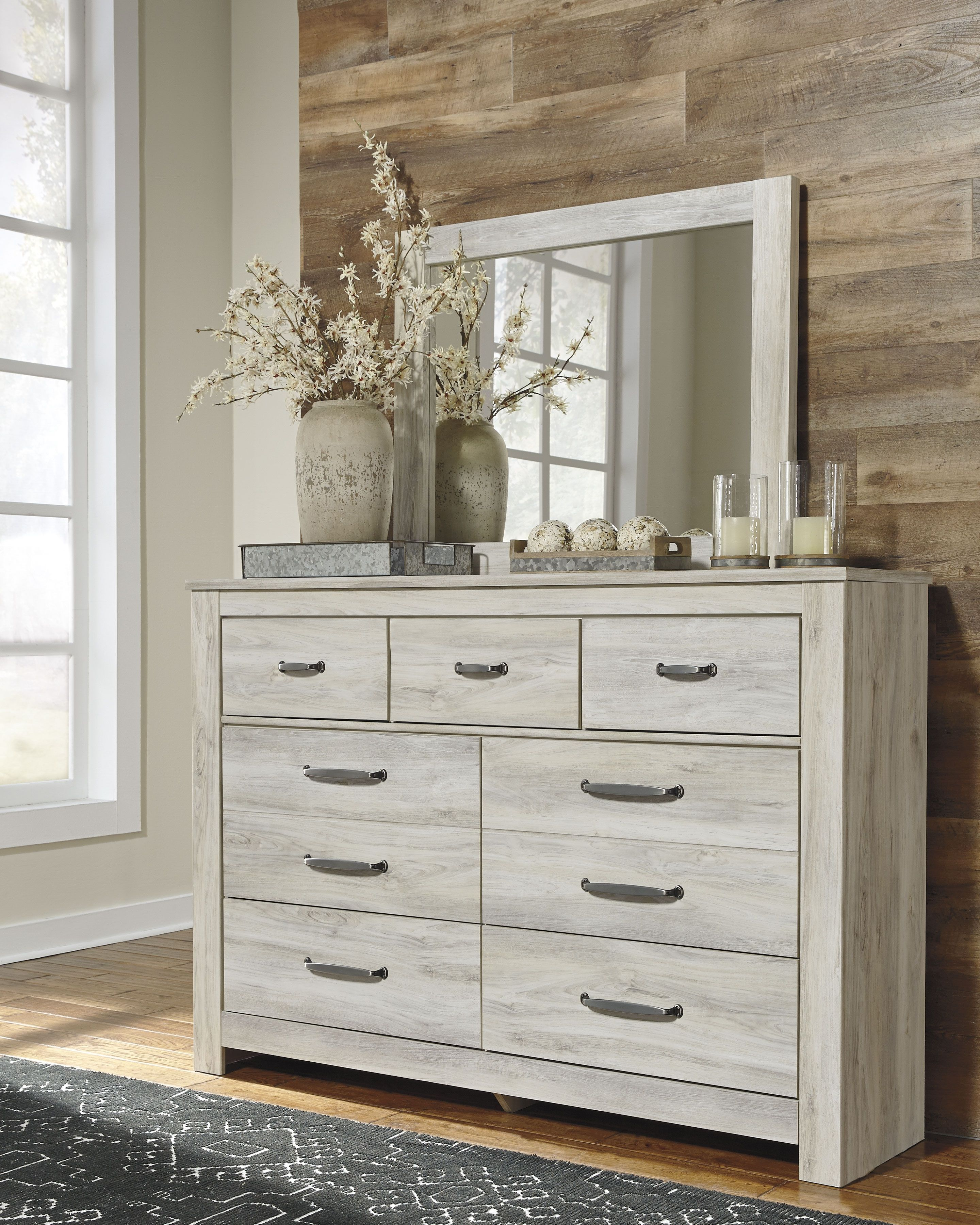 17 Awesome 8 Drawer Whitewash Dresser In Room For You Dresser Decor Bedroom Dresser Decor Dresser Design