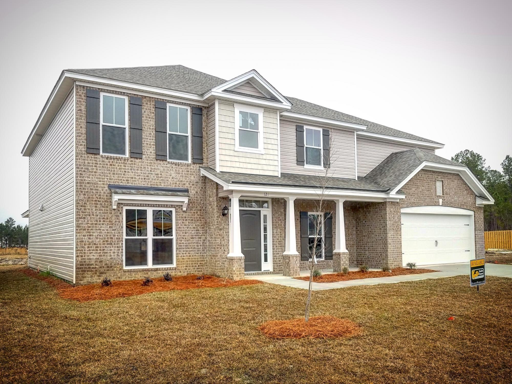 New Homes In Savannah Ga