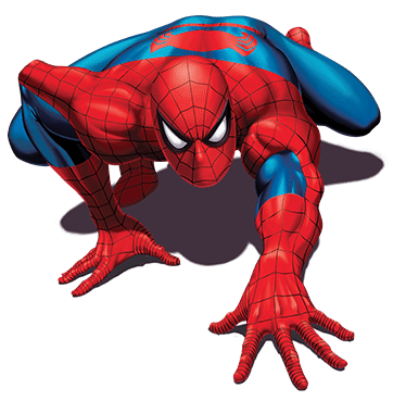 Spider Man Videos Cartoon Marvel Kids Clipart Best