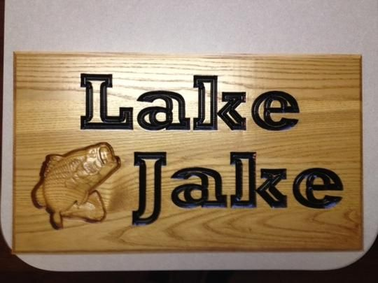 Custom Plaques and Awards by JDM WoodWorks, LLC   Hatch.co