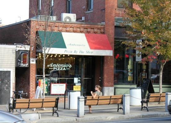 Antonius Pizza Downtown Riverside California Downtown Riverside Riverside Trip Advisor