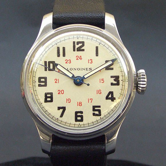 68f6a923f54 vintage military watch - Google Search