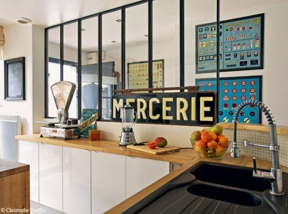 mon projet cuisine para el hogar ideas para y hogar. Black Bedroom Furniture Sets. Home Design Ideas