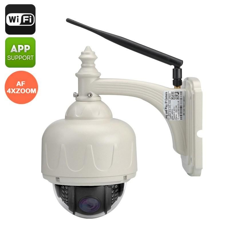 Splash Home Ptz camera, Wireless alarm system, Cctv kits
