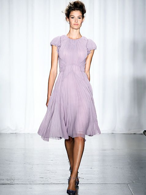Wearable Clothing Styles and Trends for Spring - iVillage Love this, wish I had a wedding to go to so I could wear it!