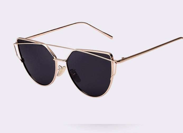 Sunglasses HD Polarized Ladies Fashion