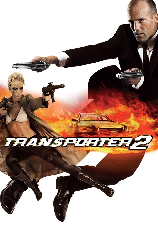 Transporter trilogy torrent