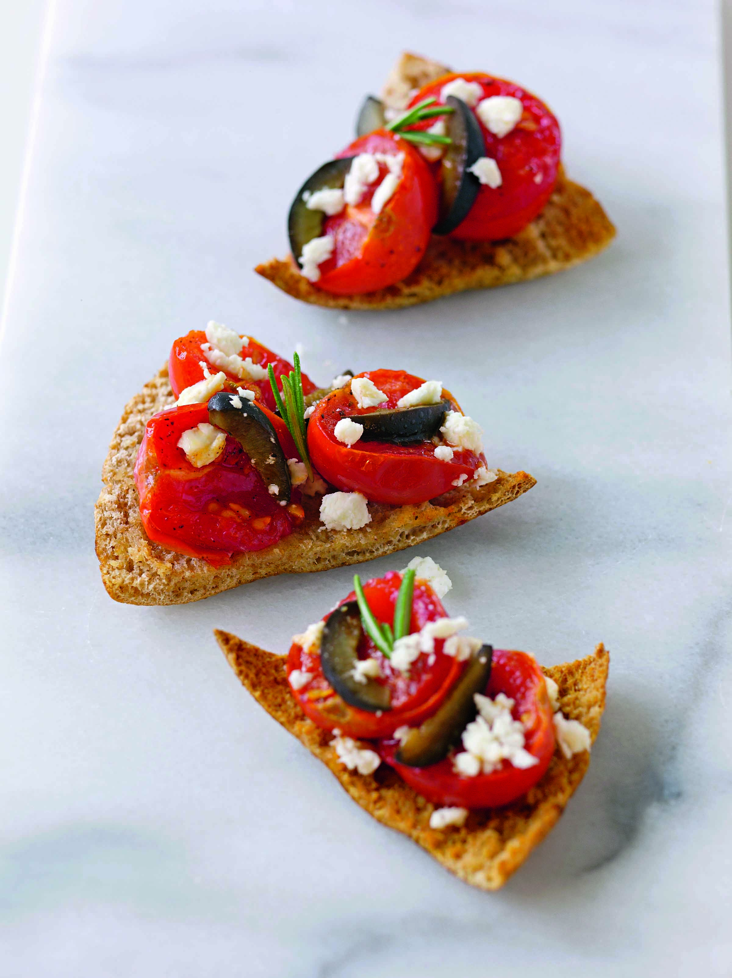 south beach diet appetizers