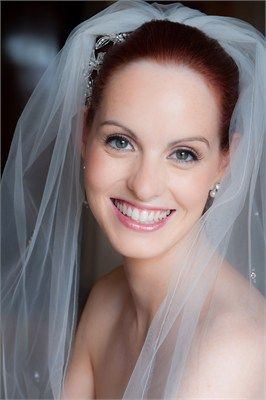 Bridal Makeup From By Claire