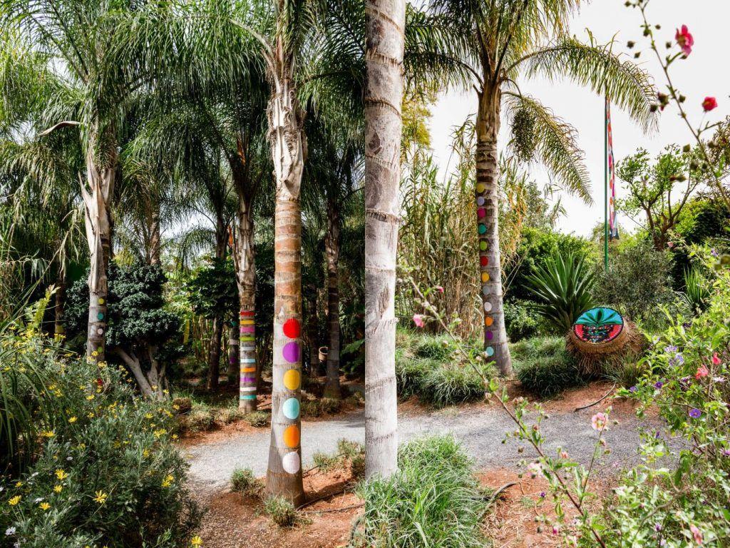 Geheimtipp Marrakesch Der Anima Garten Ein Ausflug Ins Paradies Marrakesch Marrakesch Urlaub Ausflug