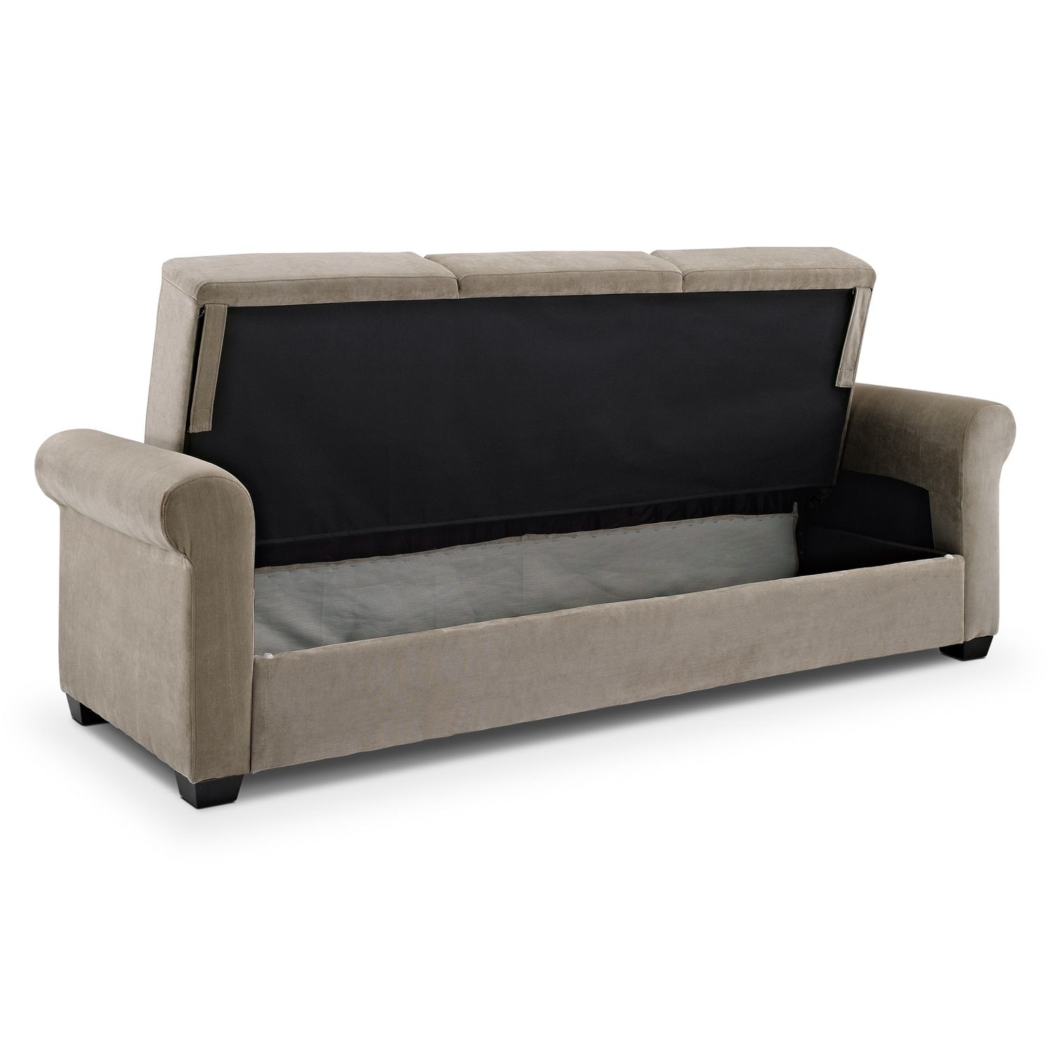 amazingly versatile the thomas futon sofa bed with storage is the  fort and joy  amazingly versatile the thomas futon sofa bed      rh   pinterest