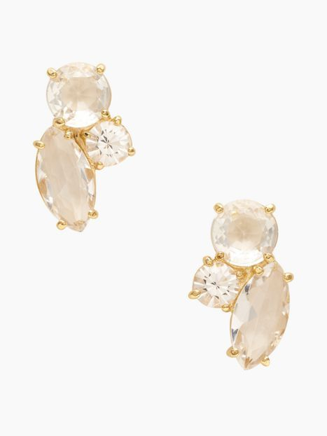 Kate Spade Bridal Cer Studs Normally 78 On Today For 29