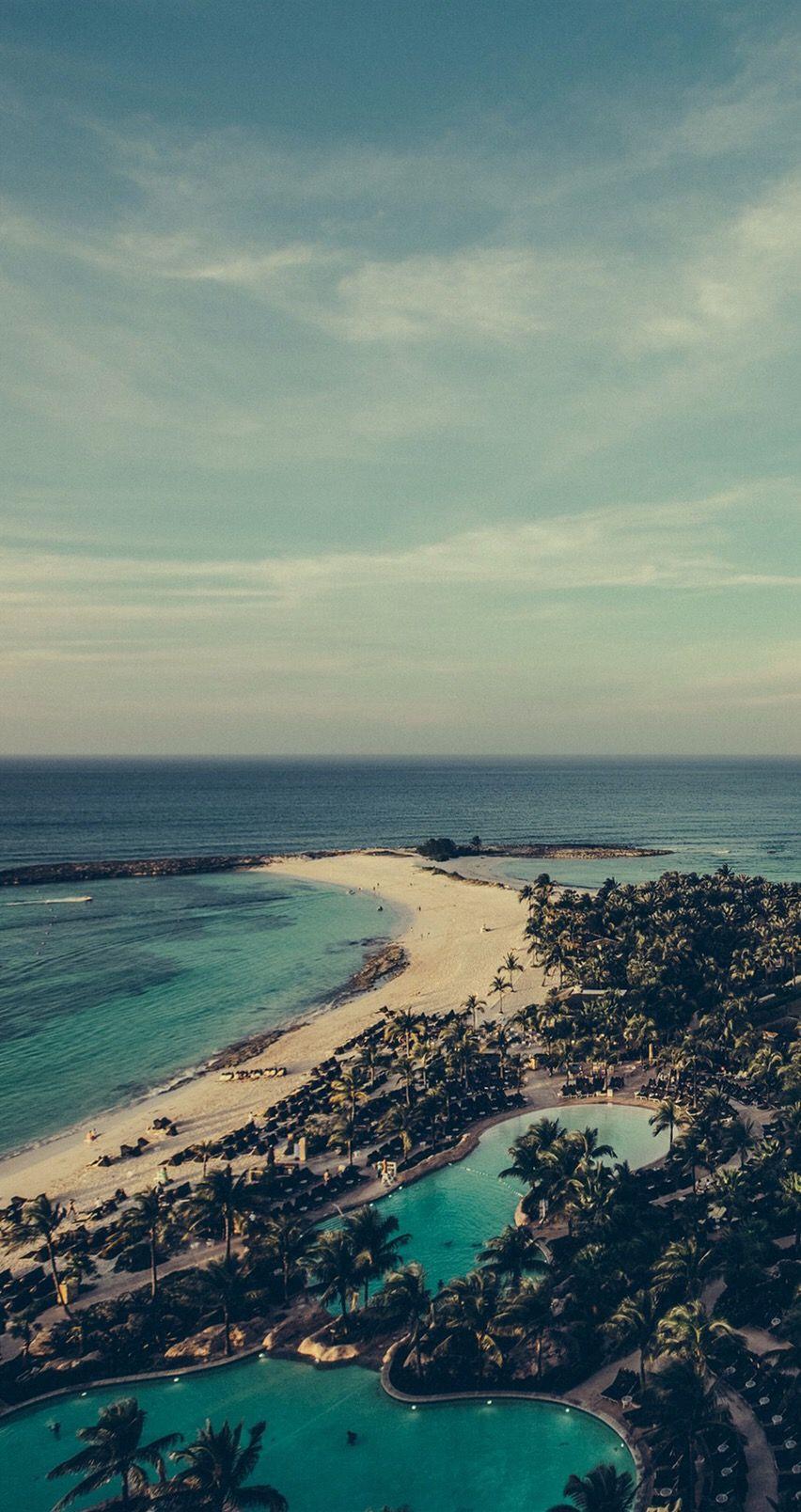 Bahamas Landscape Wallpaper Landscape Phone Backgrounds
