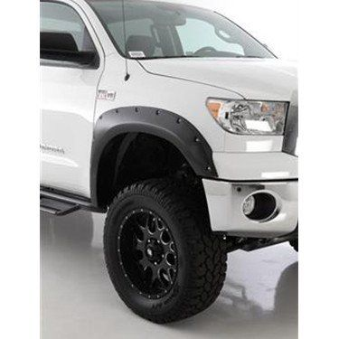 2007 2013 Toyota Tundra M1 Style Fender Flare Front Rear Kit Toyota Tundra 2013 Toyota Tundra Fender Flares