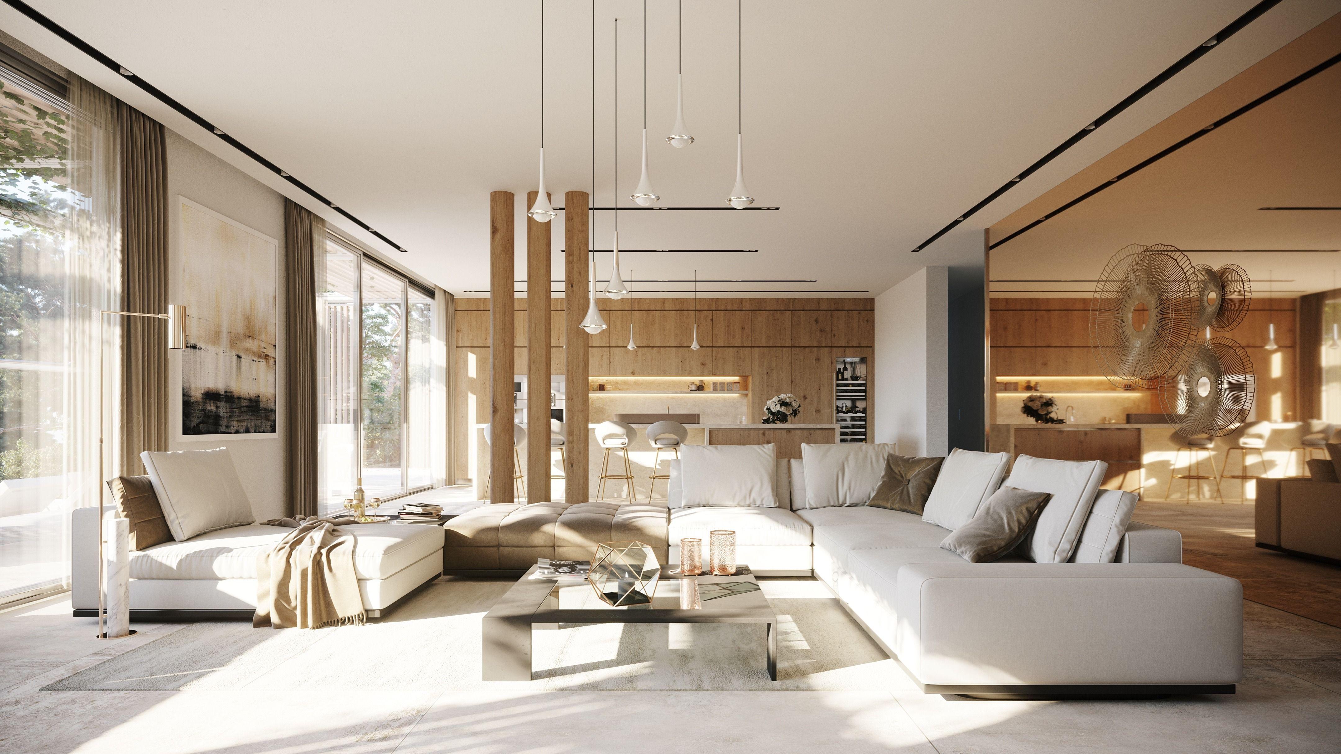 Can Vago Ibiza Picture Gallery Luxury Living Home Decor Design