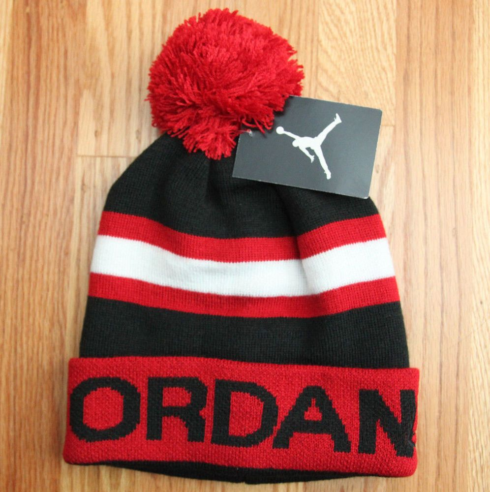 882b9971557 Air Jordan Boys Youth Hat ~ Red
