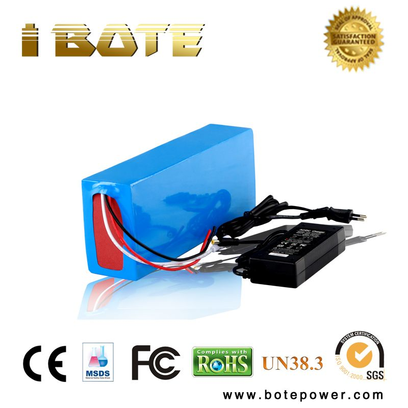 Diy Battery 24v 30ah Li Ion Battery With Pvc Package 24v Electric Bike Battery With Bms And Charger E Bike Battery Electric Bicycle Electric Bike Battery
