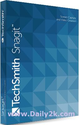 TechSmith Snagit 13 free download is an awardwinning