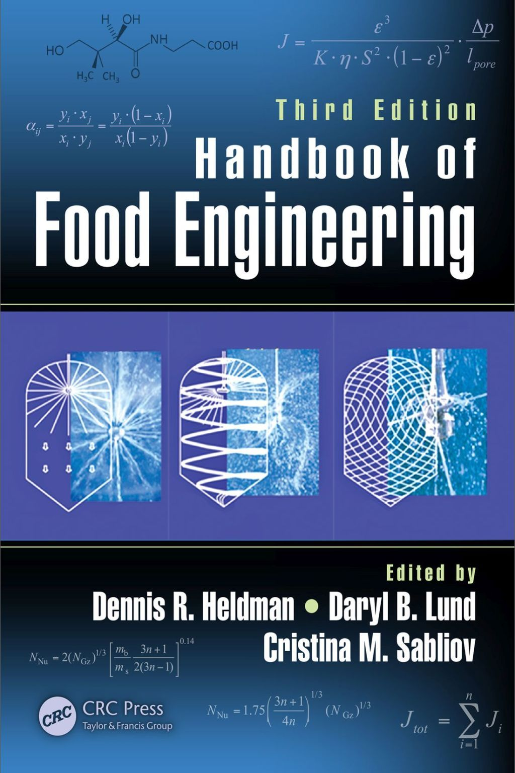 Handbook Of Food Engineering Third Edition Ebook Rental Food
