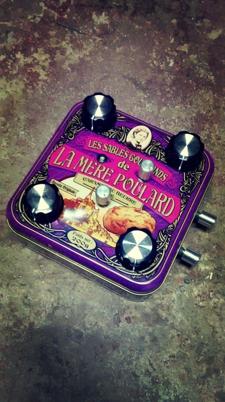 Noise box 4 a friend...  Noise Box: http:...