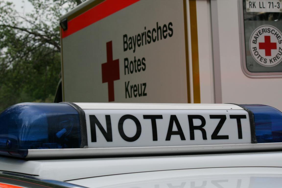 #Kempten: Passanten retten 93-jährige aus Stadtweiher