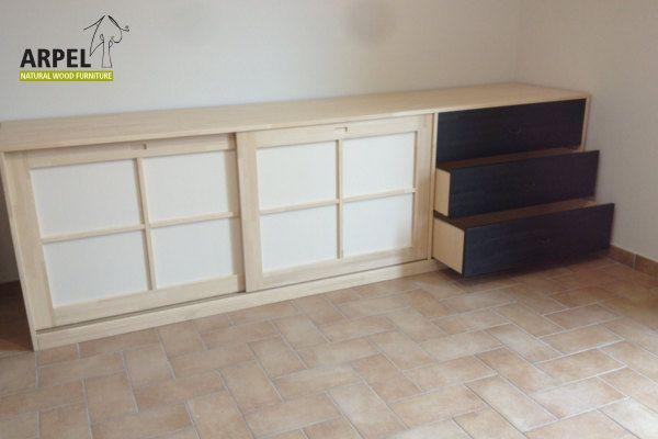 die besten 25 schrank mit schubladen ideen auf pinterest schrank schubladen schubladen. Black Bedroom Furniture Sets. Home Design Ideas