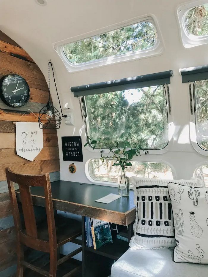Photo of 14 gorgeous Airstream trailers to rent for your next vacation