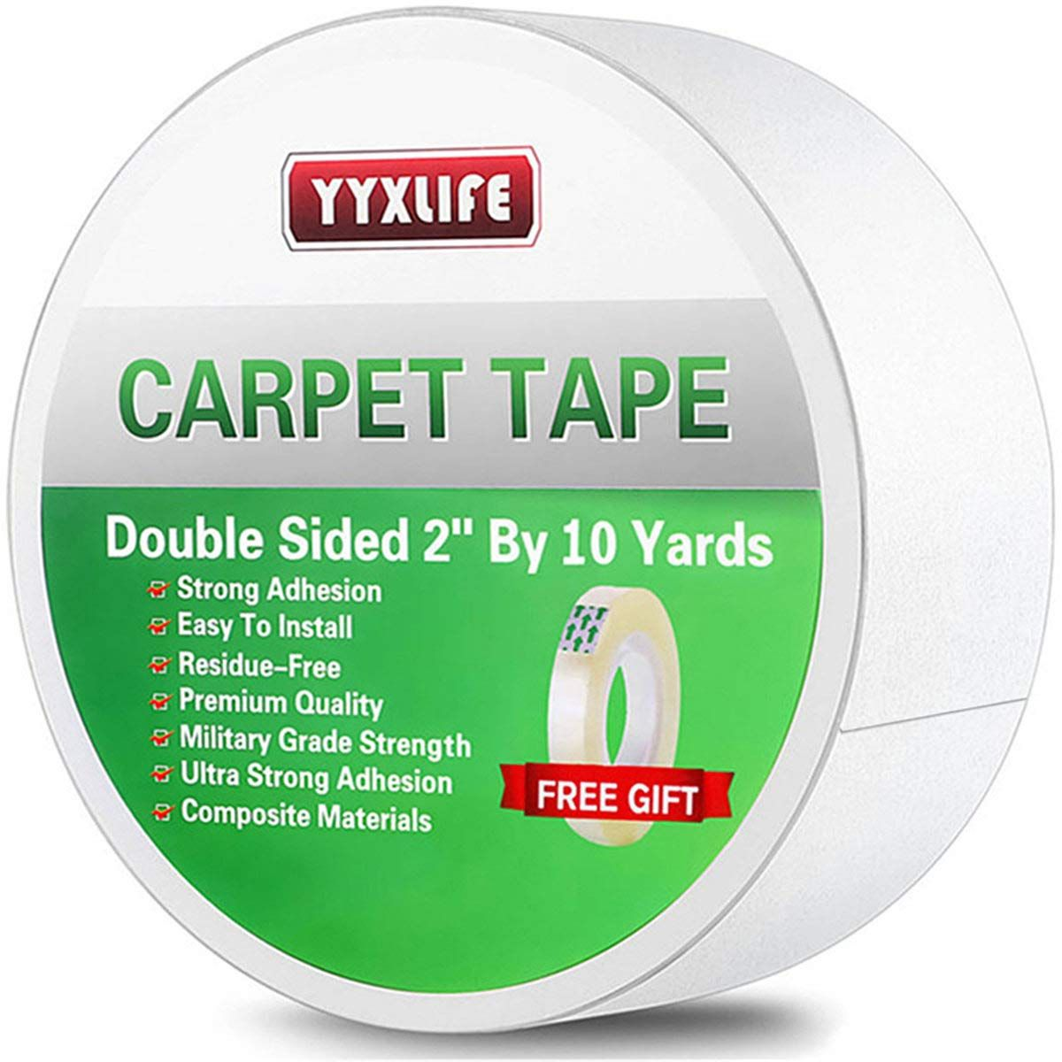Tape For Area Rugs Carpet Adhesive