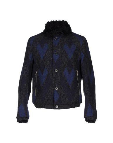 DRIES VAN NOTEN Jacket. #driesvannoten #cloth #top #pant #coat #jacket #short #beachwear