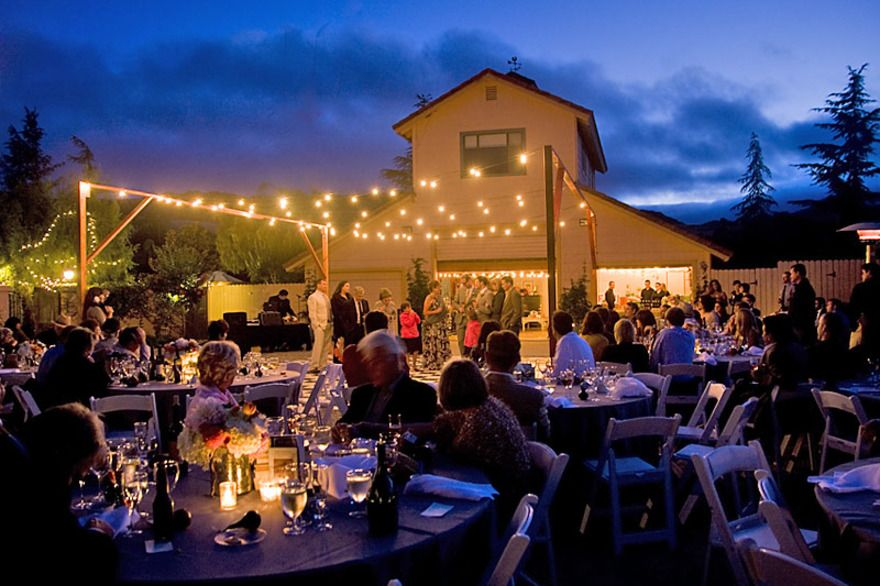 intimate wedding venues in orange county ca%0A Apple Creek Ranch  santa rita hills  California  Event and Wedding  Locations  Santa