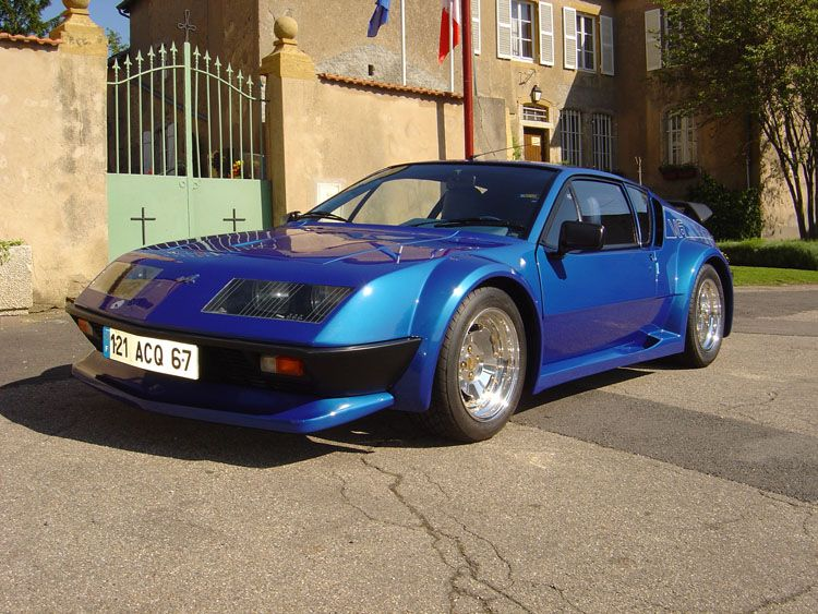 renault alpine a310 renault alpine pinterest cars. Black Bedroom Furniture Sets. Home Design Ideas