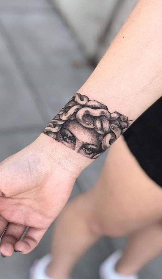 40 coole Tattoo-Ideen für Mädchen, die sich einfärben möchten – HomeLoveIn