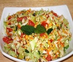 Bengali salad indian vegetarian recipes indian regional bengali salad indian vegetarian recipes indian regional recipes indian forumfinder Image collections