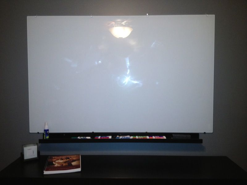 Not Expensive Glass Whiteboard White Board Glass White Board Ikea Glass Table Top