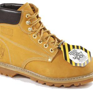 Pin on Rhino Steel Toe Work Boots Wholesale