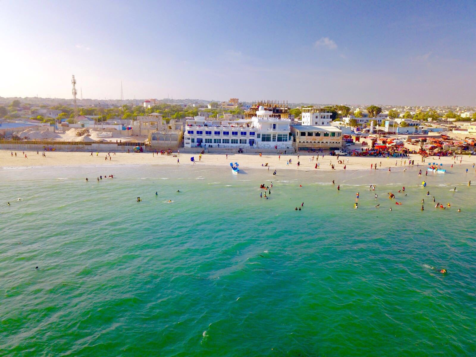 I Post Pictures Around Somali Mogadishu Somalia Mogadishu