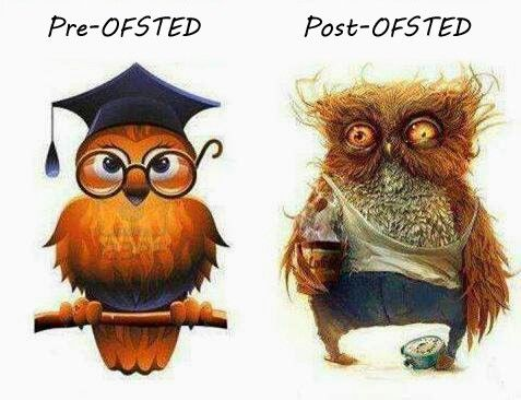 Ofsted Teacher Humor School Humor Teacher Memes