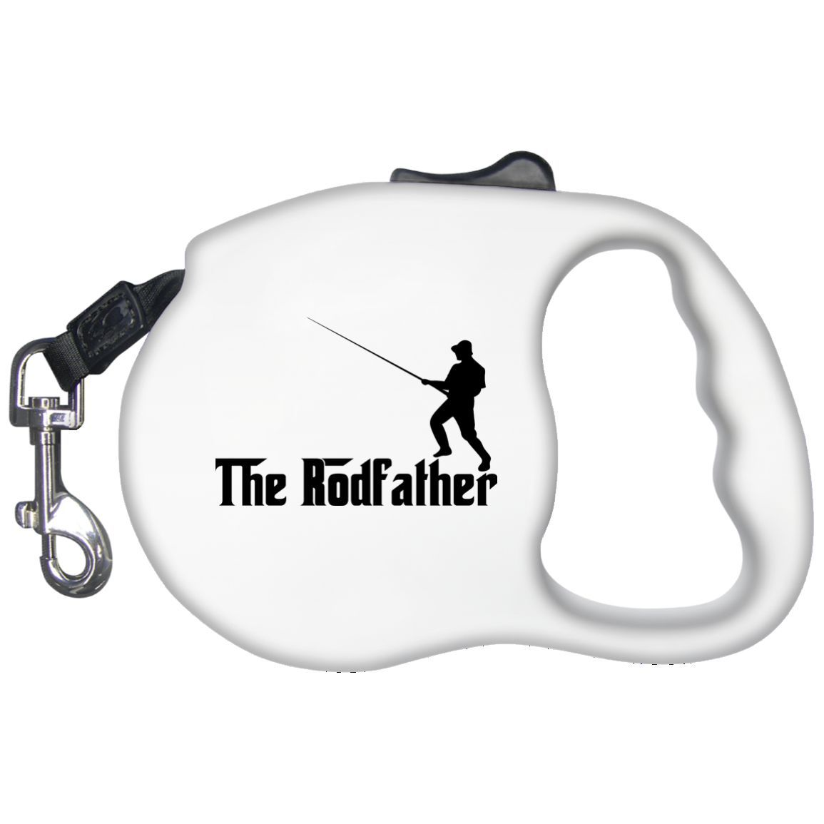 The Rodfather Retractable Dog Leashes